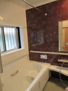 浴室After1